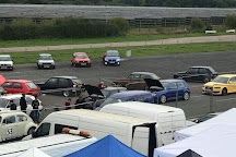 Santa Pod Raceway, Wellingborough, United Kingdom