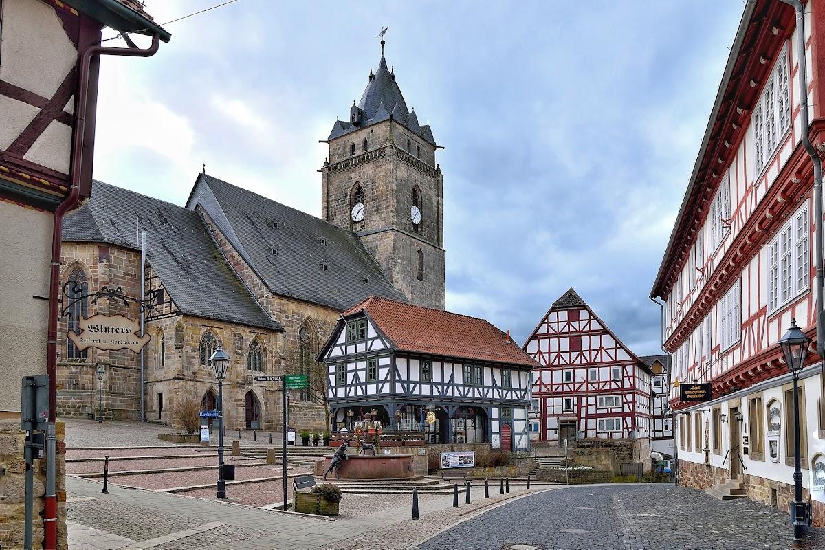 Naumburg Wetter