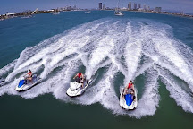 Gold Coast Watersports, Main Beach, Australia