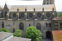 Mirepoix Cathedral, Mirepoix, France