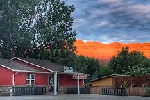 Double Down Bike Shop, Moab, United States