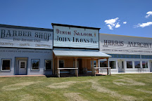 Little Snake River Museum, Savery, United States