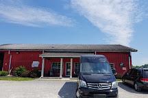 Tenn South Distillery, Lynnville, United States