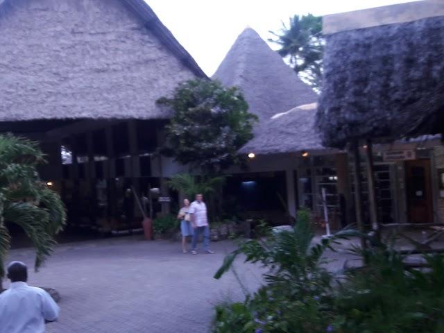 Macho Porini Tanzania