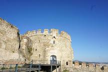 Trigonion Tower, Thessaloniki, Greece