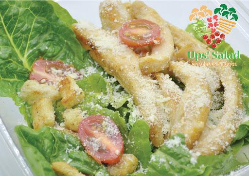 Ups! Salad - Ensaladas & Jugos