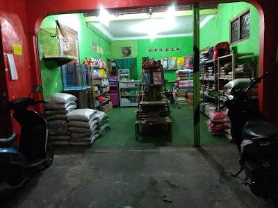 Jovin Pet Shop