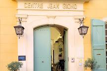 Centre Jean Giono, Manosque, France