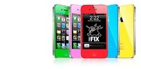 ProFix - Ремонт и продажа Apple iPhone, iPad, Macbook на фото Томска