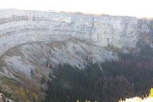 Creux du Van, Neuchatel, Switzerland
