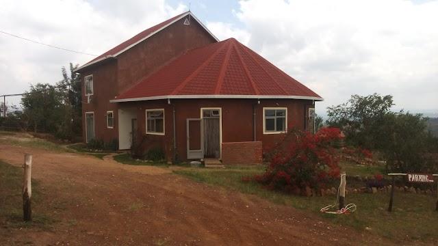Bugesera Lodge
