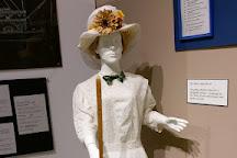 Old Independence Regional Museum, Batesville, United States