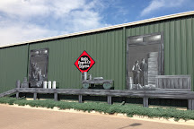 Colorado Model Railroad Museum, Greeley, United States