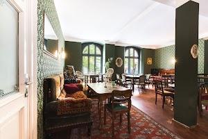 Café Central Magdeburg