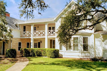LBJ Texas White House, Johnson City, United States