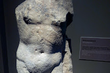 Archaeological Museum of Messenia, Kalamata, Greece