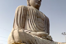 Great Buddha Statue, Bodh Gaya, India