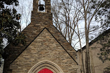 Trinity Episcopal Church, Gatlinburg, United States