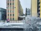 Государственный Рязанский Приборный Завод, Семинарская улица на фото Рязани