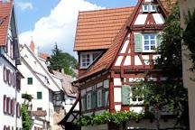Esslinger Stadtmarketing & Tourismus GMBH, Esslingen am Neckar, Germany