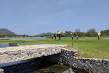 Black Mountain Golf Club, Hua Hin, Thailand