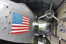 Foynes Flying Boat Museum, Foynes, Ireland