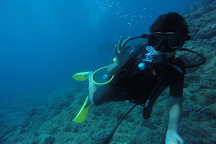 Ticabo Diving Centre, Flic En Flac, Mauritius