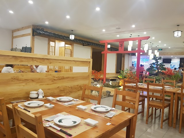 Sho Japanese Restaurant