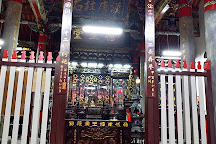 Ningxia Nightmarket, Datong, Taiwan