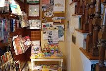 Edgartown Books, Edgartown, United States