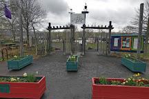 Ithaca Children's Garden, Ithaca, United States