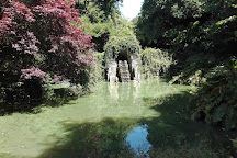 Jardins de Kerdalo, Paimpol, France