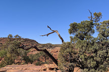 Kings Creek Helicopters, Kings Canyon, Australia