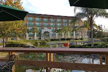 Disney's Magnolia Golf Course, Orlando, United States