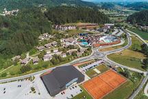 Terme Olimia, Podčetrtek, Slovenia