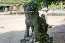 Kagami Shrine, Karatsu, Japan