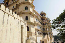 Fateh Prakash Palace, Udaipur, India