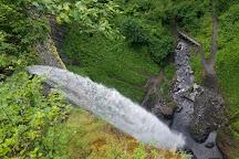Latourell Falls, Corbett, United States