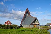 Vesturkirkjan Church, Torshavn, Faroe Islands
