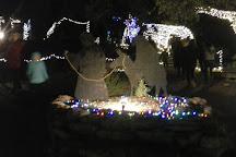 EmilyAnn Theatre & Gardens, Wimberley, United States