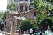Agioi Theodoroi Church, Athens, Greece