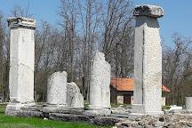 Nicopolis ad Istrum, Veliko Tarnovo, Bulgaria