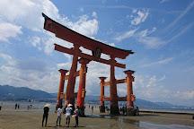Miyajima, Hatsukaichi, Japan