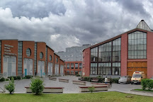 Jewish Museum and Tolerance Center, Moscow, Russia