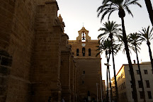 Cathedral of Almeria, Almeria, Spain
