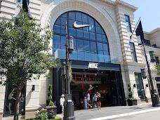 Nike The Grove los-angeles USA