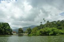 Karlad Lake, Thariyode, India