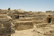 Dakhla Oasis, Al Qasr, Egypt