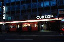 Curzon Soho, London, United Kingdom