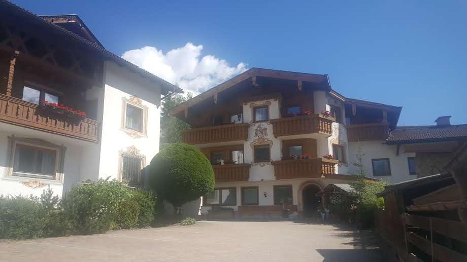Hotel Alte Post Fulpmes Stubaital